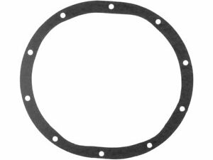 For 1965-1974 Plymouth Fury II Axle Housing Cover Gasket Rear Mahle 41459PX 1966