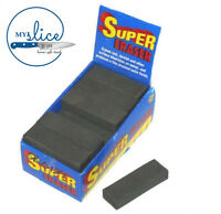 1x Super Eraser Removes Surface Rust / Tarnish / Blemish Knife Machete Tools