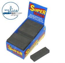 1x Super Eraser Removes Surface Rust / Tarnish / Blemish Knife Machete Tools
