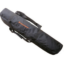 Telescope Soft Case Shoulder Carrying Bag for Celestron AstroMaster 90EQ 90AZ