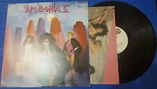 APOLLONIA 6 (Vanity) **Sex Shooter** VERY SCARCE 1984 Mexican LP w/INSERT PRINCE