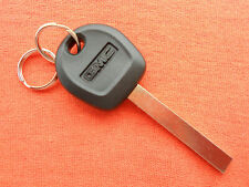 NEW GMC SIERRA GM FACTORY ORIGINAL TRANSPONDER CHIP KEY BLANK 2014 - 2019