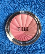 Milani Color Harmony Blush Palette - Berry Rays - MELB SELLER