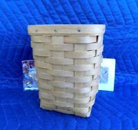 Medium Spoon Basket 1998 Longaberger