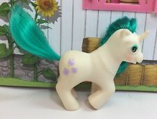 Vintage G1 Baby Gusty My Little Pony Babies Ponies