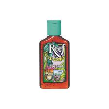 Reef Dark Sun Tan Oil SPF 15 Coconut - 125mL