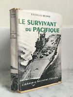 Georges Rubio El Desembarco 6 Junio 1944 Librería Artheme Fayard 1951