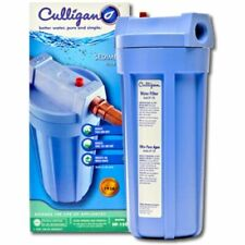 NEW! Culligan Water Filter Housing For Whole House 4000 gal. HF-150A