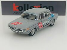 STARTER T164 BMW 1800 TI/SA n°68 ART CAR D. Simon 1.43