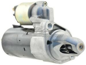 Remanufactured Starter  BBB Industries  17965