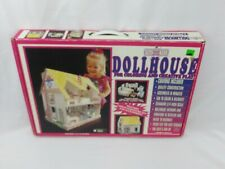 Coloring Dollhouse