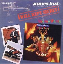 James Last & His Orchestra Voodoo-Party & Well Kept Secret - CDSML8477