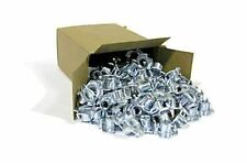 100 T-nuts for Climbing Holds 3/8-16 Thread T-nut 100pk