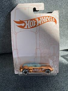 2020 HOT WHEELS Pearl And Chrome - Gazella GT (Chase Car) New & Unopened