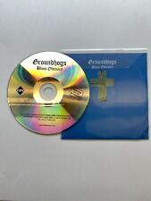 Groundhogs Blues Obituary Promo CD