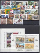 Austria Vintage 2000 without Block 13 (MNH)