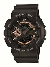 CASIO Watch G - SHOCK Anadji GA-110RG-1A Men
