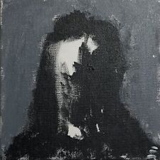 """""""The Son"""" 6x6in Original Acrylic Painting On Canvas"""