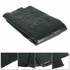 Heavy Duty Weed Barrier Garden Landscape Pp Control Fabric Woven Ground Cover