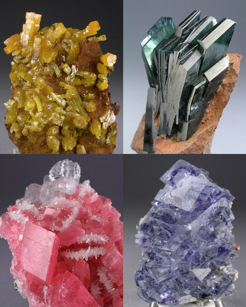 Shelter Rock Minerals