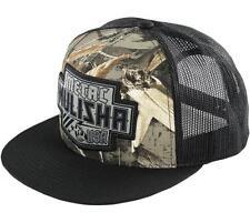 Metal Mulisha Realtree Coalition Flat Bill Snapback Hat FA6596013CAMONE