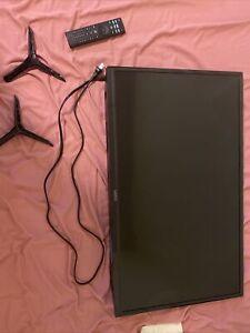 VIZIO D32h-G9 32 inch 720p HD LED Smart TV
