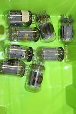 17JZ8 VINTAGE TUBE - SYLVANIA, IEC, & ETC - TESTED STRONG