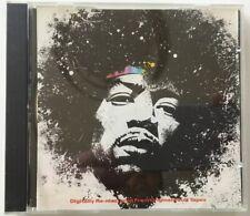 Jimi Hendrix Kiss the Sky Made Japan Target CD Rare NM- No Barcode Smooth