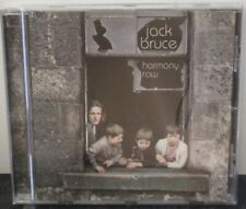 JACK BRUCE - Harmony Row ~ CD ALBUM