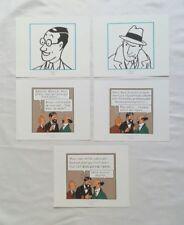 Ex libris Tintin Rackham Le rouge / HERGE MOULINSART 2011 BD