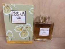 Manuel Canovas Paris Route Mandarine Eau De Parfum Spray 3.4 oz New Sealed Box