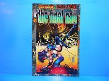 RAZOR/DARK ANGEL: THE FINAL NAIL #2 of 2 1994 LONDON NIGHT STUDIOS Uncertified