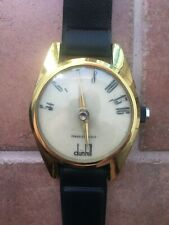 RADIO A TRANSISTOR 1960s VINTAGE GIANT DUNHILL WRISTWATCH MADE IN JAPAN