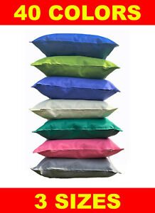 WATERPROOF Outdoor Cushion Cover For Garden Furniture Cushions Seat Bench