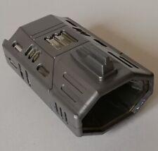 Pre Transformers Shockwave galactic man Astro Magnum part gun barrel 80's
