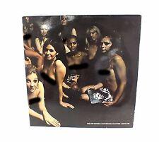 Jimi Hendrix Experience – Electric Ladyland - Misprint/ A&D B&C UK Press  - B86