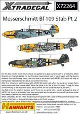 Messerschmitt Model Kit Decals