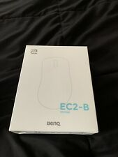 BenQ Zowie EC2-B Divina Series Blue Wired Optical Gaming Mouse