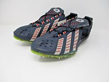 Adidas Lightsprint 2 Track & Field Spiked Cleat Shoes Men's Size 15