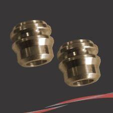 Compressione interna riducendo KIT PER RADIATORE & Portasciugamani VALVOLE 15mm a 10mm