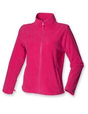 Cappotti e giacche da donna rosa con nessuna fantasia taglia M