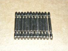 Solid Steel O27 Gauge Track Pins for Lionel Trains Tubular Track