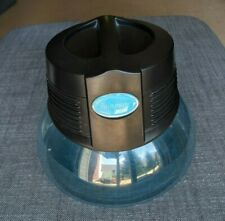 Rainbow | Rainmate Il Led Illuminated Air Purifier / Freshener | Black