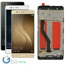 LCD OLED Display +Touch Screen AAA+ Frame Per Huawei P9 PLUS VIE-L09 Top Quality