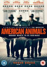 American Animals DVD - 2018 Release