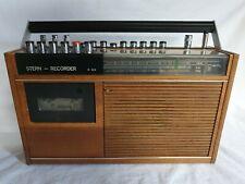 Stern Recorder R160 Echtholzgehäuse mit Bluetooth