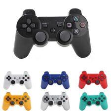 Nuevo Bluetooth Inalámbrico Pad de Juego Controlador Joystick Control Remoto Para PLAYSTATION 3 PS3