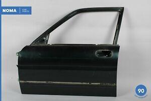 98-03 Jaguar XJ8 Vanden Plas X308 Front Left Side Door Shell FNC3029AA HGL OEM