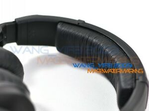 Generic New Headband Cushion Foam Pads For Sennheiser HD HMD 280 281 Headphones