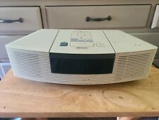 New listing Bose Awrc-1P Radio As Is/ For Parts Cd player doesn't work, see description
